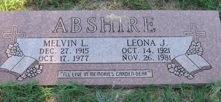 Leona J. Abshire