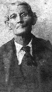James Bascum Craddock