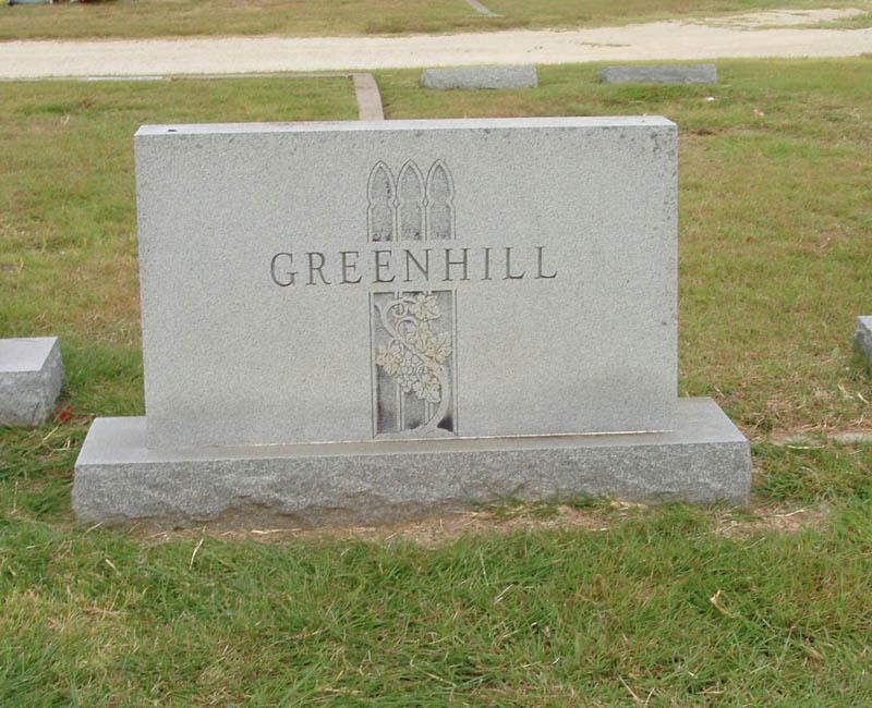 Stella <i>Stringer</i> Greenhill