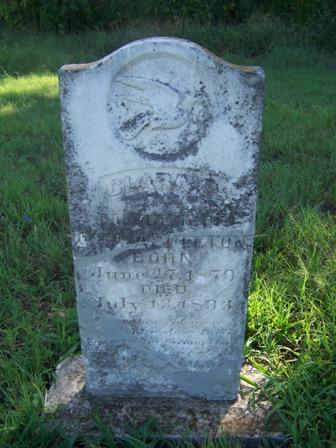 Clara P. Appleton