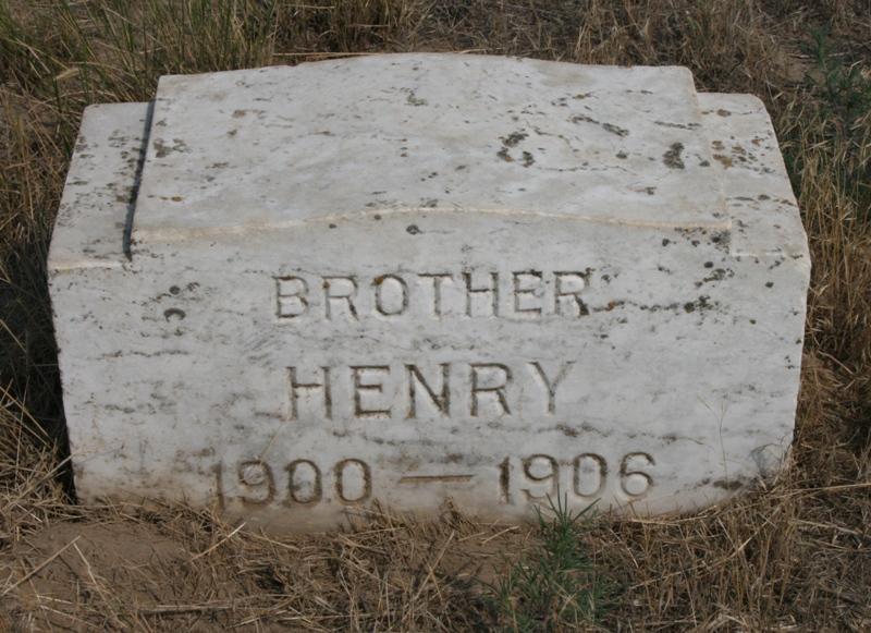 Henry Heinrich Kramer