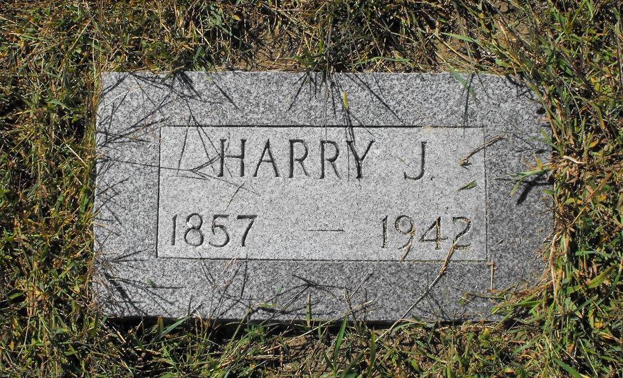 Harry J Baldwin