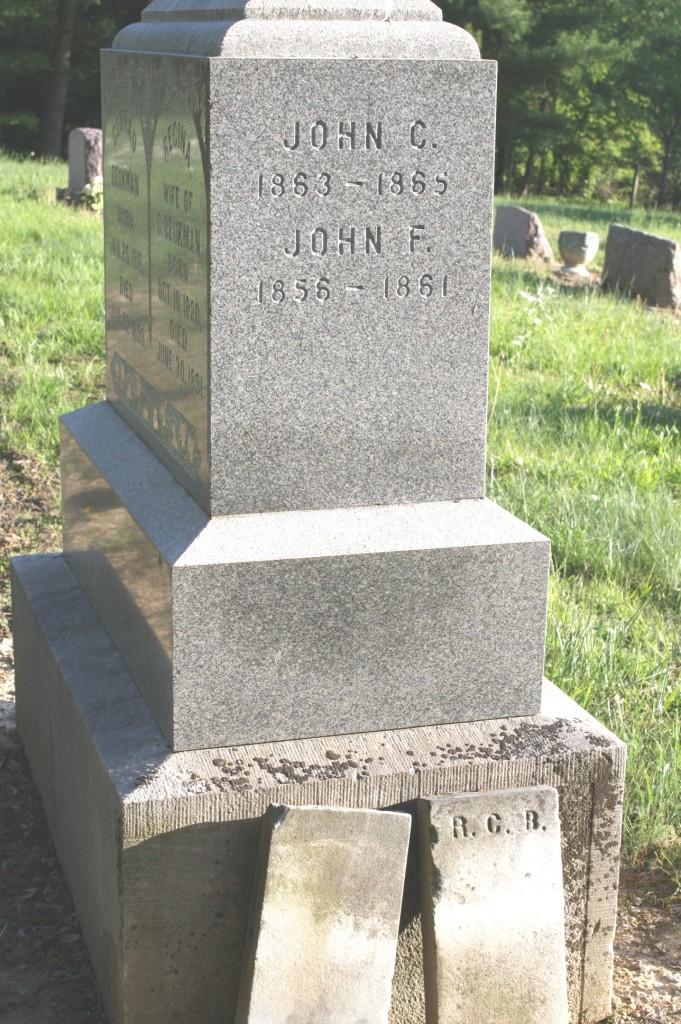 John C Beukman