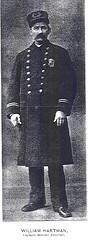 Capt William C. Hartman