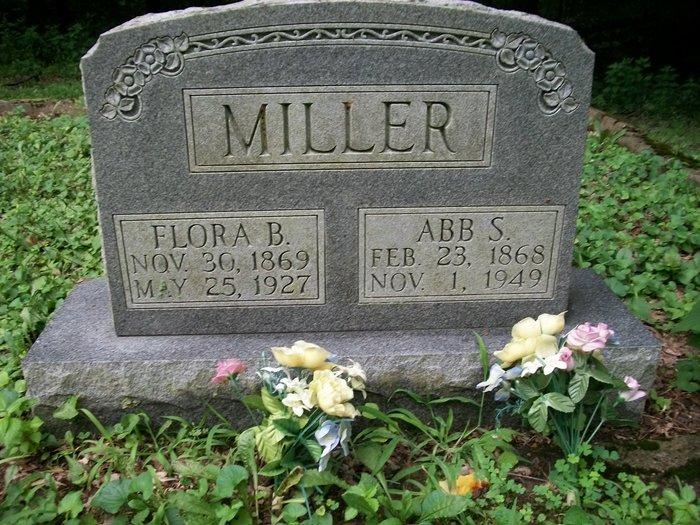 Absolom Samuel Abb Miller