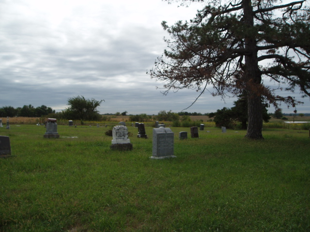South Powhattan Cemetery