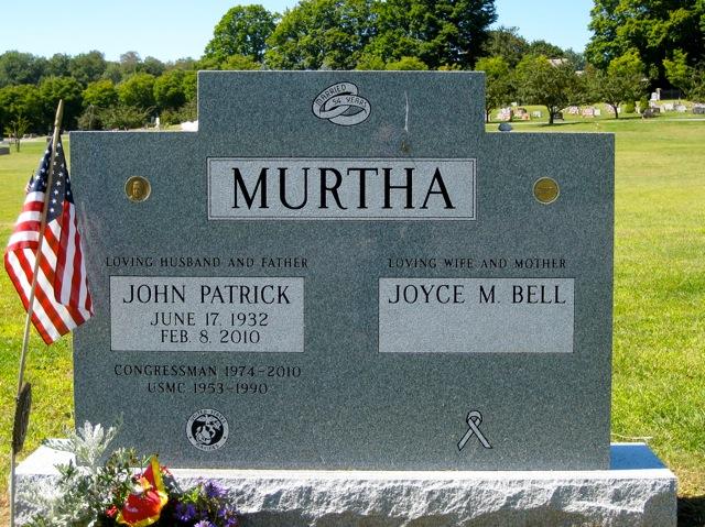 John Patrick Murtha, Jr