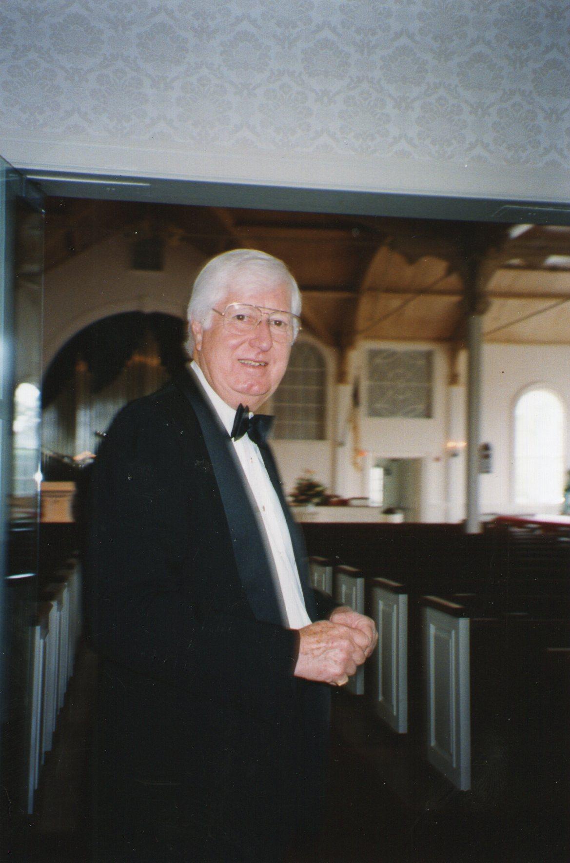 Harper Almond Buddy Clark, Jr