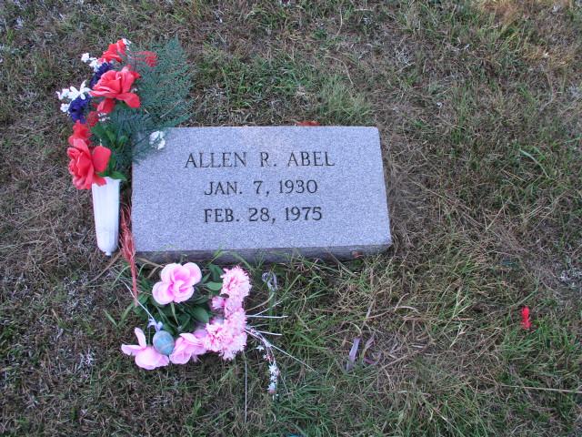 Allen R Abel