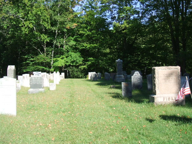 East Shelburne Cemetery