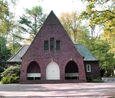 Friedhof Neu-Aumund