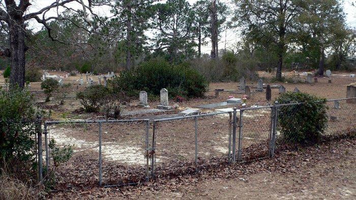 Moffetville Cemetery