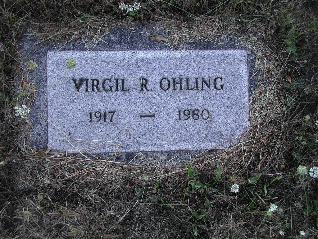 Virgil Ohling