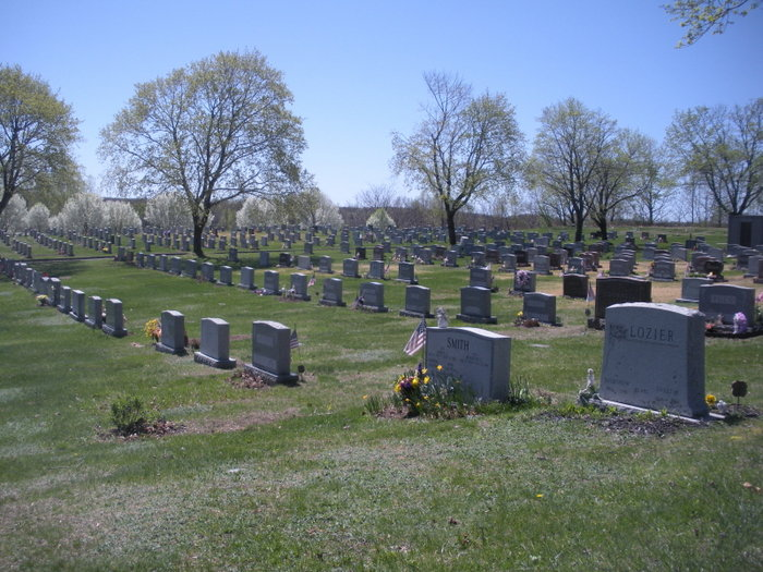 Stanhope Union Cemetery