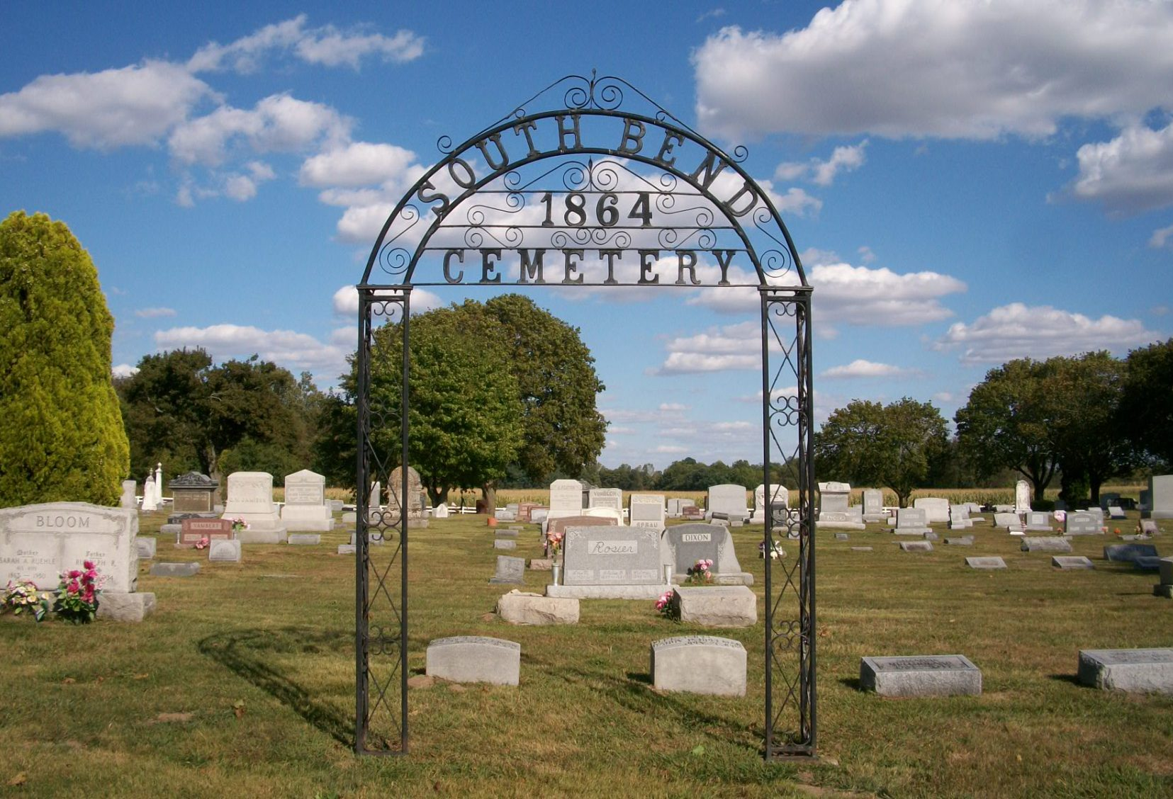 South Bend Cemetery