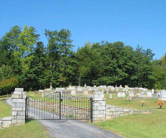 Oak Grove Baptist Church Cemetery