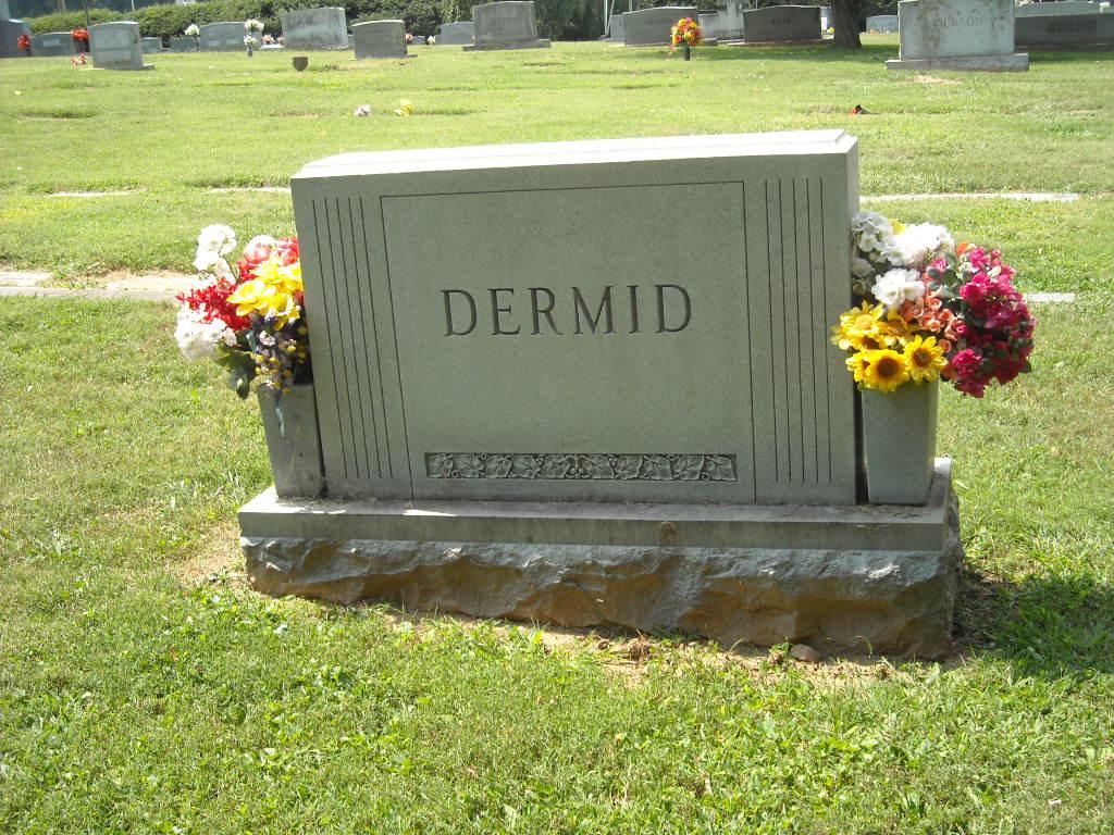 Charles William Dermid
