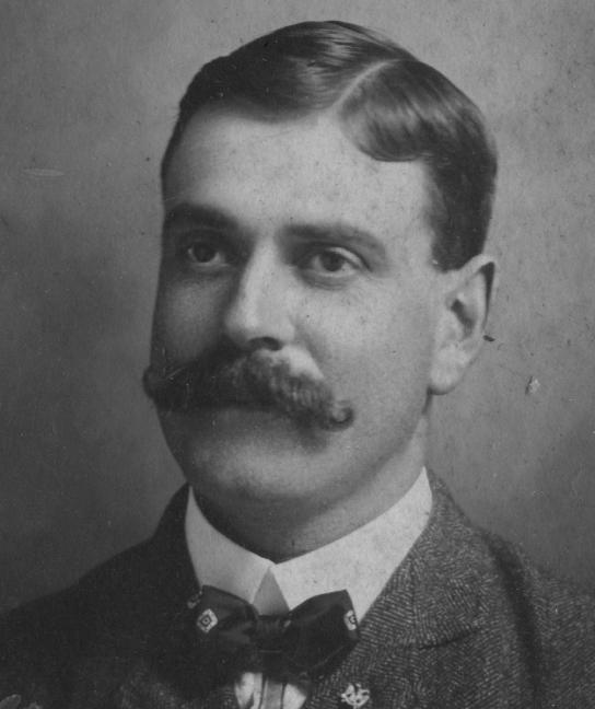 Henry George Barrett