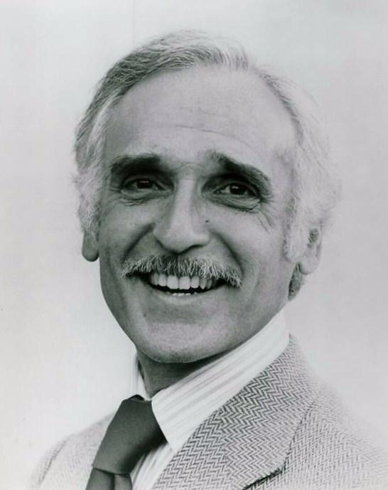 Harold Gould (1923 - 2...