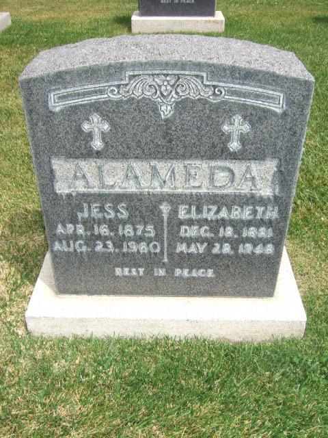 Jess Alameda