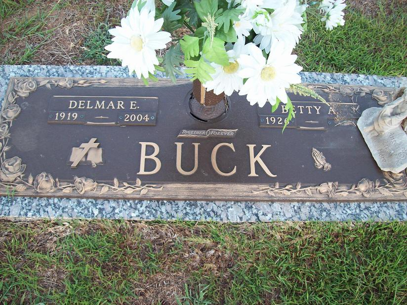 Delmar E. Buck