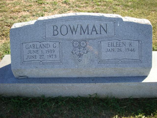 Garland Good Bowman