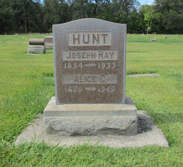 Cinda Alice <i>Hathaway</i> Hunt