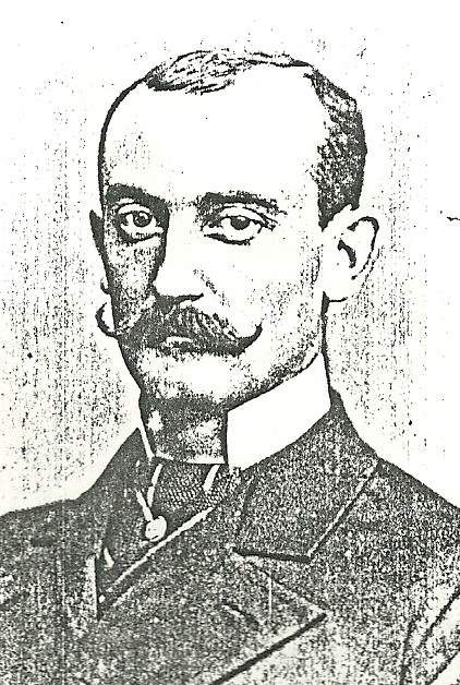 Luther Paul Sigsbee