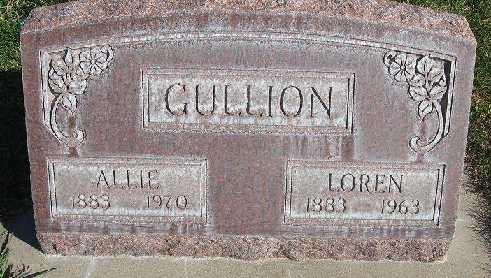 Loren Gullion