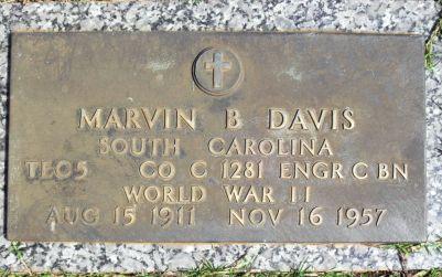 Marvin B. Davis