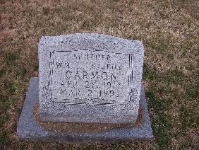 William L. Speedy Carmon