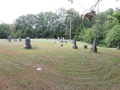 Carrigan Cemetery