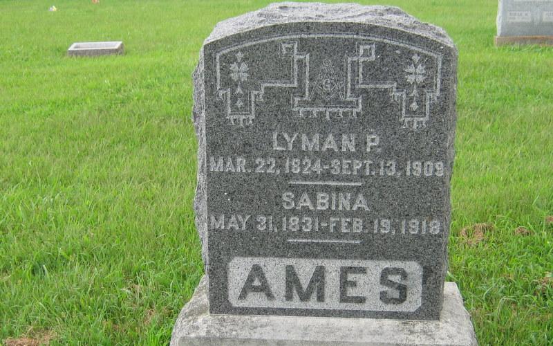 Lyman Phelps Ames