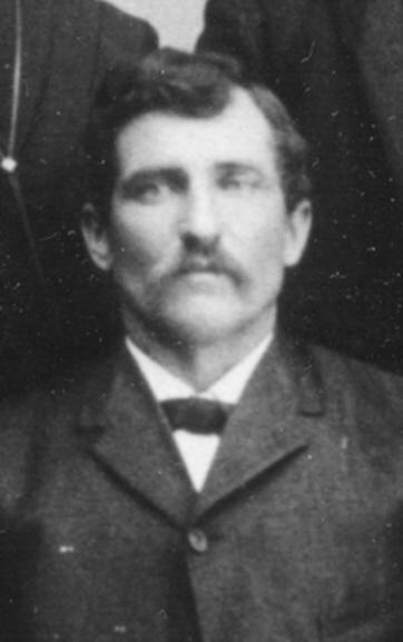 Fred Ernest Smith