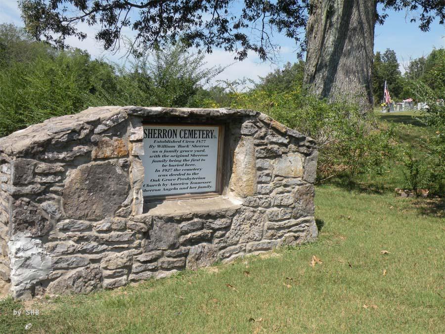 Sherron Cemetery