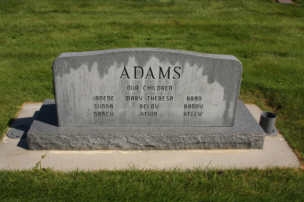 Richard Louis Adams