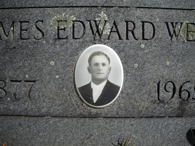James Edward Webb