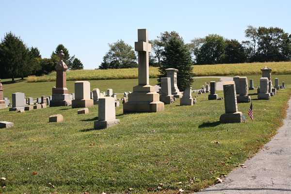 Reformed Cemetery