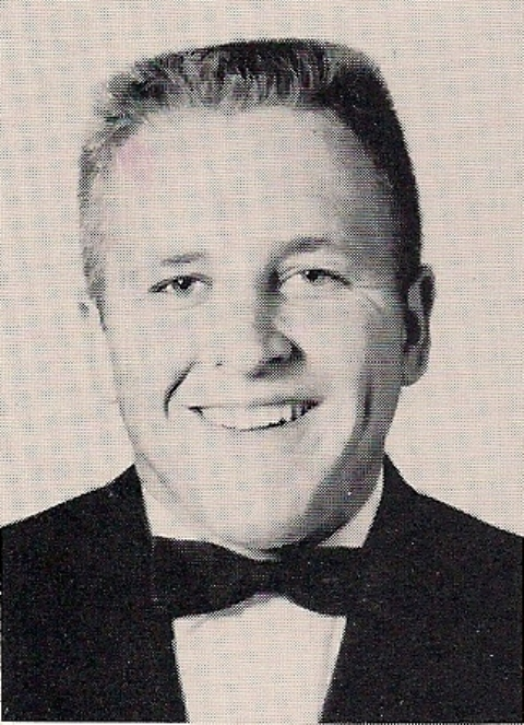 Preston Damon Earnest