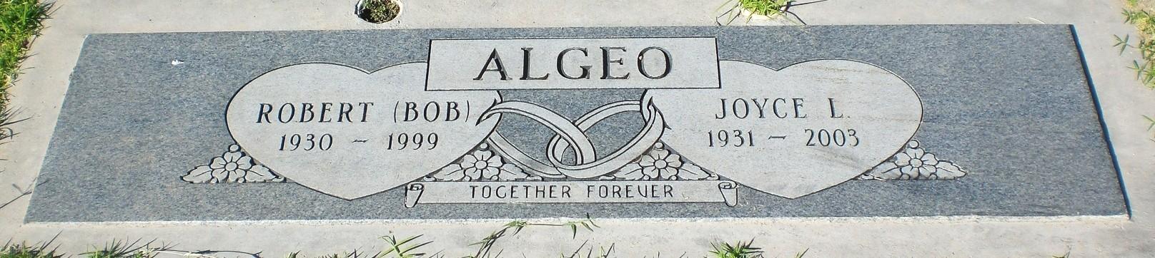 Joyce L. Algeo