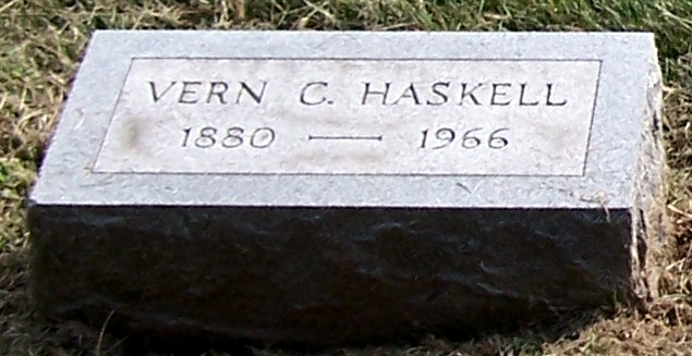 Verne C. Haskell
