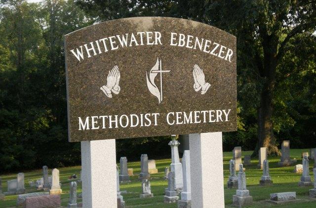 Whitewater Methodist Church Cemetery