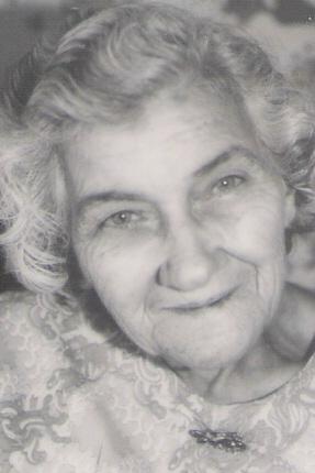 Viola May <i>Mayfield</i> Higley