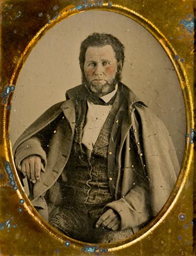 Spruce McCoy Judge Baird Baird