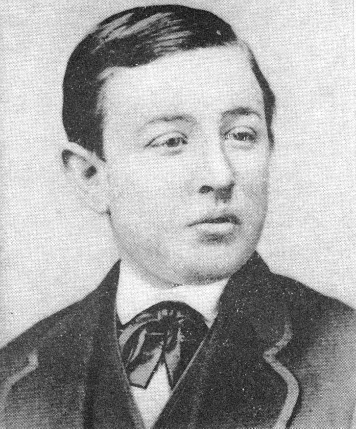 Thomas Tad Lincoln