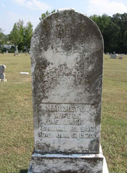 Margaret J Aiken
