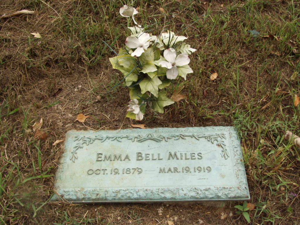 Emma Bell Miles