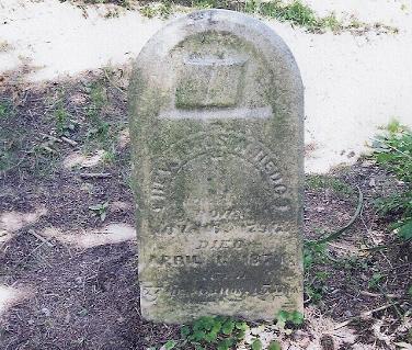 Amos W. Hedge