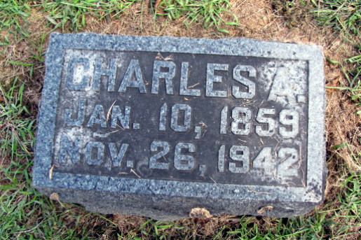 Charles A Barrett