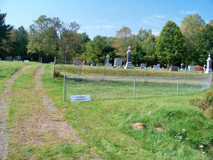 Hannan Cemetery